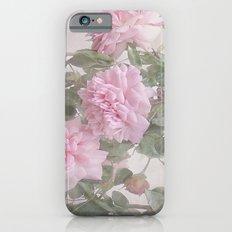 Rosen Blüten iPhone 6s Slim Case