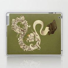 Unleashed Imagination Laptop & iPad Skin