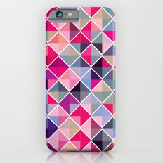 Block Party! Slim Case iPhone 6s