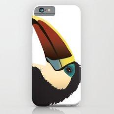 Toucan Slim Case iPhone 6s