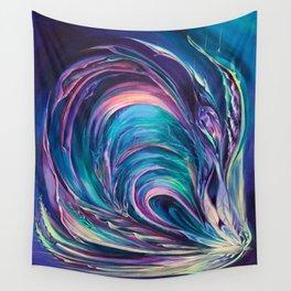 Multiorgasmic Wall Tapestry