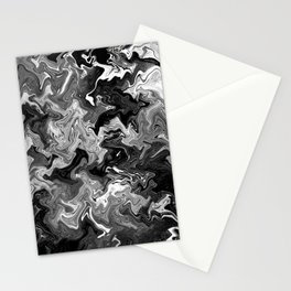 Muddled Three Stationery Cards
