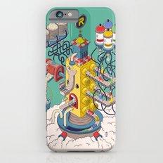 Rasti / Industria Argentina Slim Case iPhone 6s