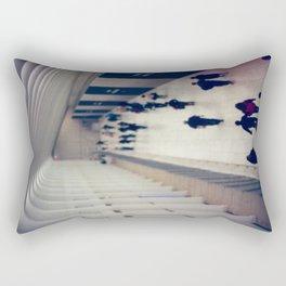 World Trade Center, Freedom Tower Transit Center Rectangular Pillow