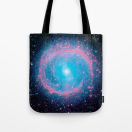 Lying in a zero circle ii Tote Bag