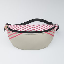 Abstract Composition #society6 #decor #buyart Fanny Pack