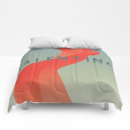 HOMAGEtoFASHION_Valentino Comforters