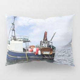 Gone Fishin' Pillow Sham
