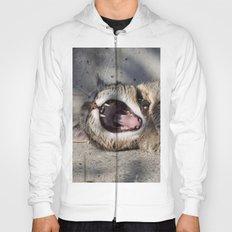 CAT - YAWNING - PHOTOGRAPHY - ANIMALS - CATS Hoody