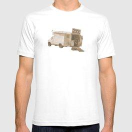 van2000  T-shirt