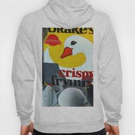 Crispy Frymix Hoody