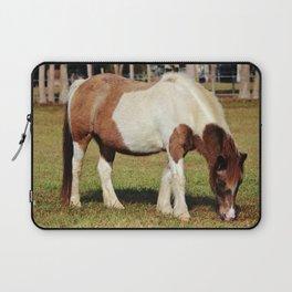 American Paint Horse Laptop Sleeve