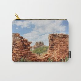 Ekklisia Agios Ioannis Prodromos Carry-All Pouch