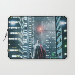 OVER EXPO Laptop Sleeve