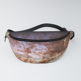 The Cigar Galaxy Fanny Pack