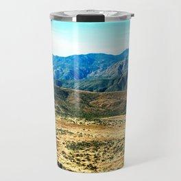 Arizona the Beautiful Travel Mug