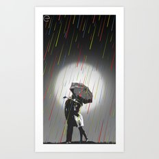 This Could Be Us... Art Print