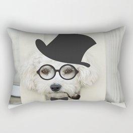 Dogs 8. Rectangular Pillow