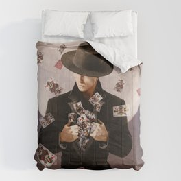 The Collector - Don Juan Comforters