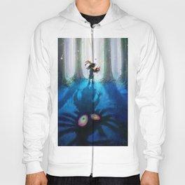 Forest Majora Hoody