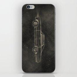 Supernatural: Impala iPhone Skin
