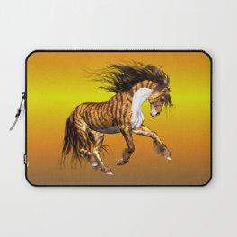 Mystical Horse .. fantasy Laptop Sleeve
