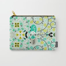 Hedgehog Lovers Carry-All Pouch