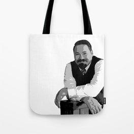 Braxton Beauregard III Tote Bag
