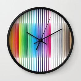 astratto Wall Clock