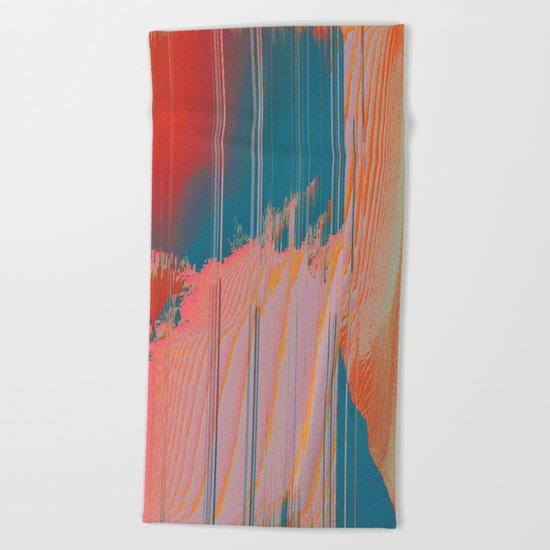 OddFellow Beach Towel