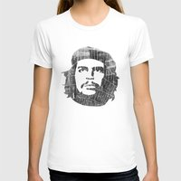 che T-shirts featuring Che by Attitude Creative