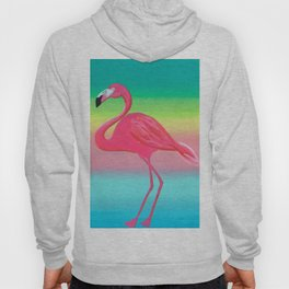 Not Afraid of Colors Hoody