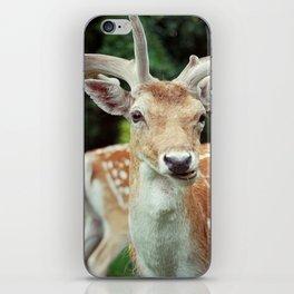 Deer Me iPhone Skin