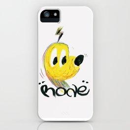 JURY 11 iPhone Case