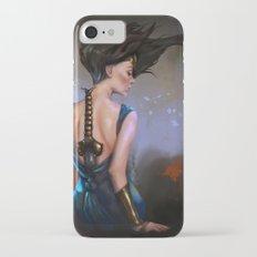 Woman of Wonder iPhone 7 Slim Case