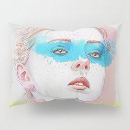 Contemplation Pillow Sham