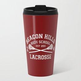 Beacon Hills Lacrosse Travel Mug