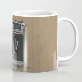 Diddie Doodle the Camera Coffee Mug