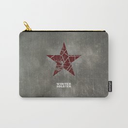 Codename Winter Soldier Carry-All Pouch