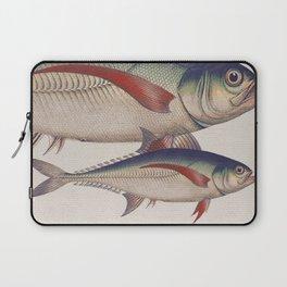 Fish Classic Designs 5 Laptop Sleeve