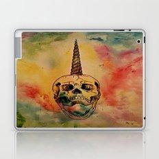 Skullicorn Laptop & iPad Skin