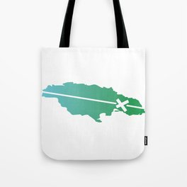 A Kingston Mi Come From Tote Bag