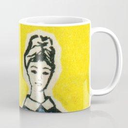 Fashion ´65 # 2 Coffee Mug