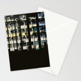 Building Stationery Cards
