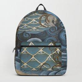 Mermaid Bliss Backpack