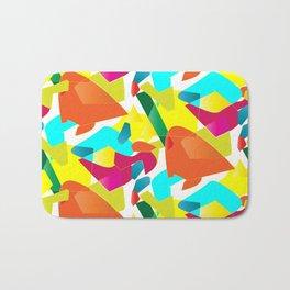 Colorful Mood Bath Mat