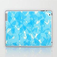 Butterflies Laptop & iPad Skin