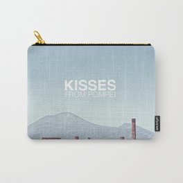 Kisses from Pompei Carry-All Pouch