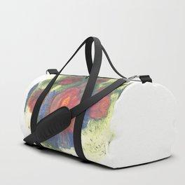 Pepper Paw Duffle Bag