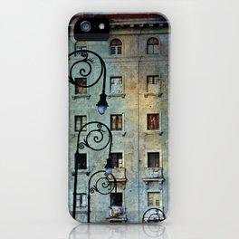 Malecon iPhone Case
